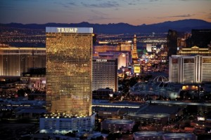 Hilton timeshare purchases units at Trump International