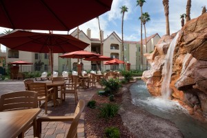 Holiday Inn Club Vacations Desert Club Las Vegas Timeshare