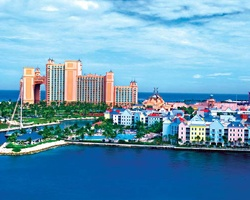 Harborside Resort at Atlantis Caribbean Timeshare