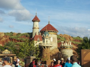 Plan a Disney Timeshare Vacation and Visit the New Fantasyland Expansion
