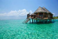 RCI Maldives Resorts