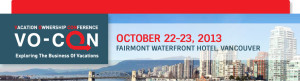 VO-Con Canadian Timeshare conference